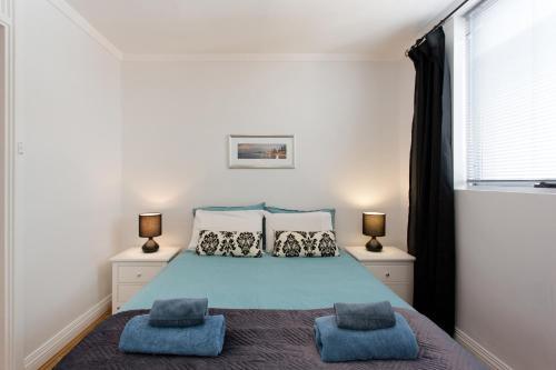 Ocean Breeze Apartment, Fremantle