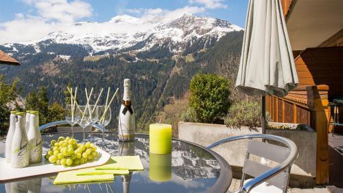 Chalet Panorama, Interlaken