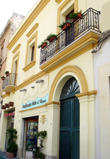 Renda Apartments, Trapani