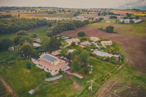 Agriturismo Buonasera, Viterbo