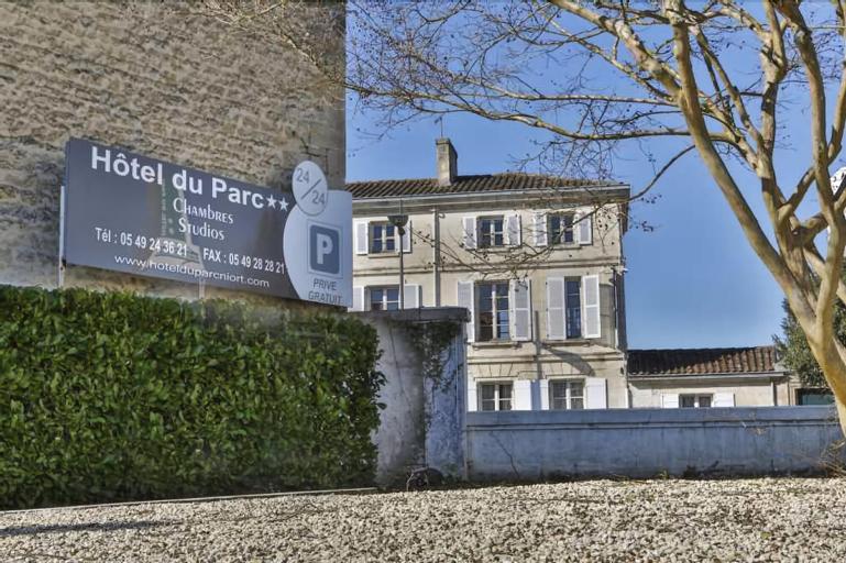 Brit Hotel du Parc, Deux-Sèvres