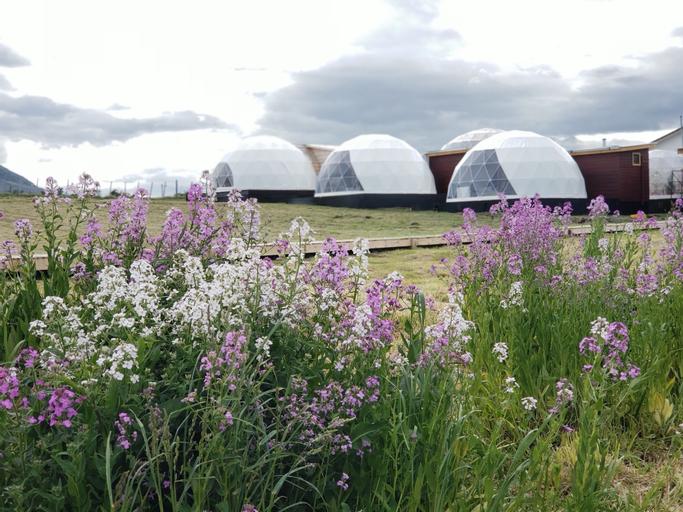 Garden Domes, Última Esperanza