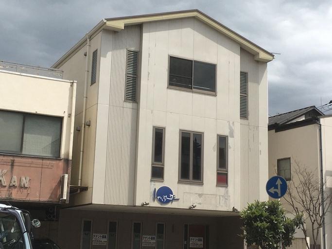 AH Guest house Tsuu in Odawara OD1, Odawara