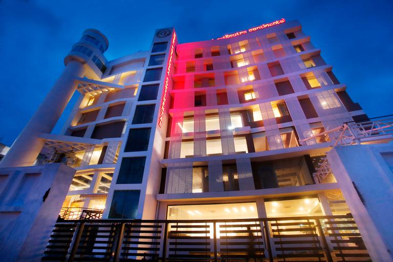 Hotel Patliputra Continental, Patna