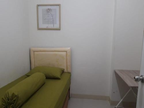 Comfy Apartment 2BR Scarlet, Central Jakarta