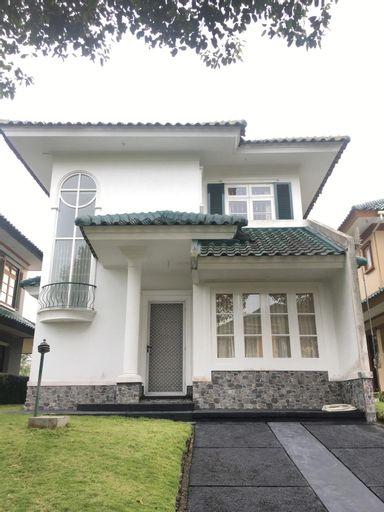 Villa Puncak Resort Gn. Tretes 3, Cianjur