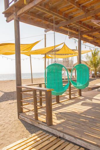 The Black Sand Beachhouse, Taxisco