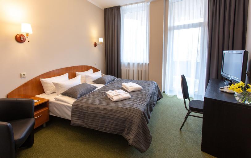 Pusynas Hotel & SPA, Druskininkų