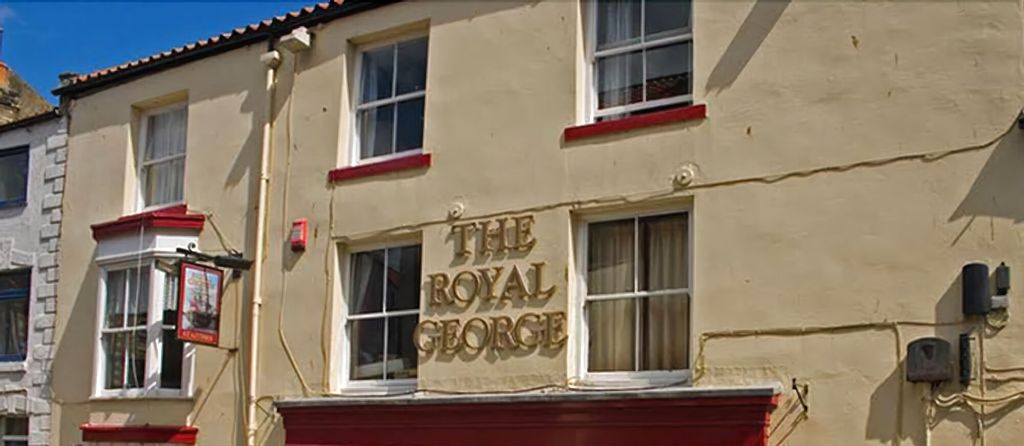 The Royal George, Redcar and Cleveland