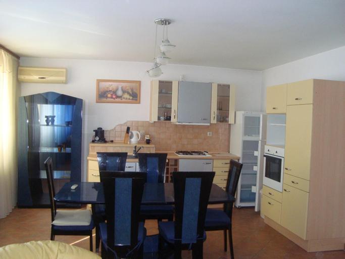 Lotusz Apartments in Nyiregyhaza, Nyíregyháza