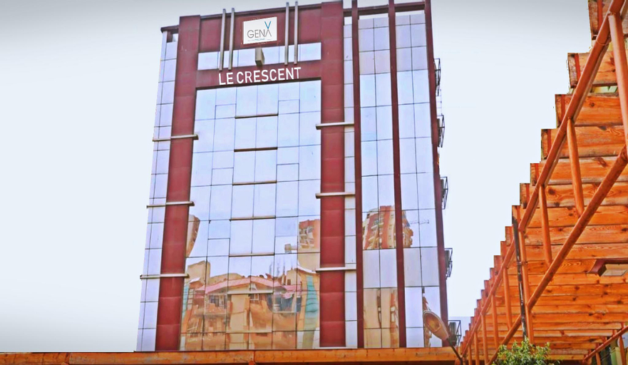 GenX Le Crescent, Gautam Buddha Nagar