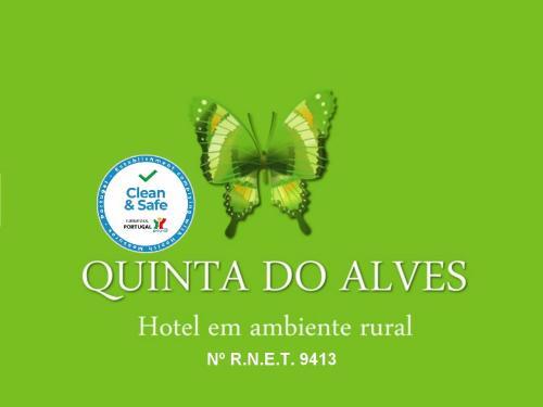 Quinta Do Alves, Paços de Ferreira