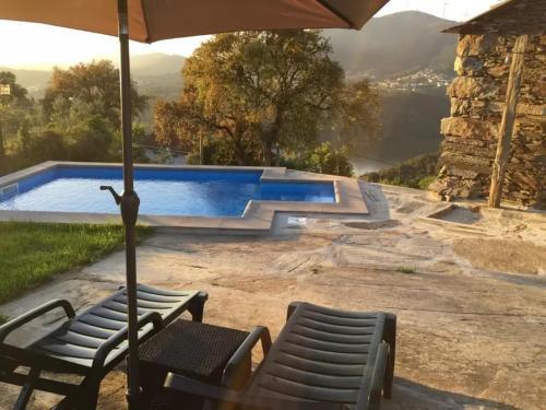 Casa rustica com piscina, Castelo de Paiva by iZiBoo kings, Castelo de Paiva