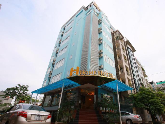 Home Cau Giay Hotel, Cầu Giấy