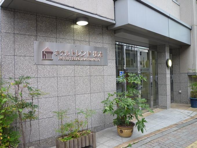 Hotel Trend Matsumoto, Matsumoto