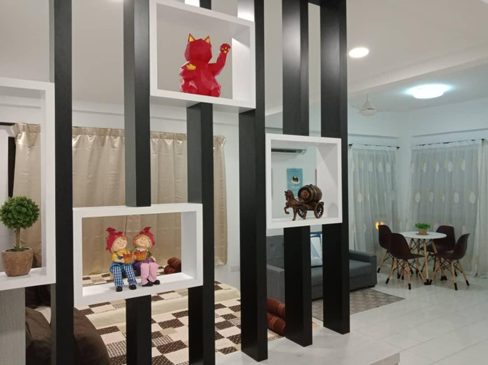 PANGKOR BEST STUDIO AT GOOD LOCATION, Manjung