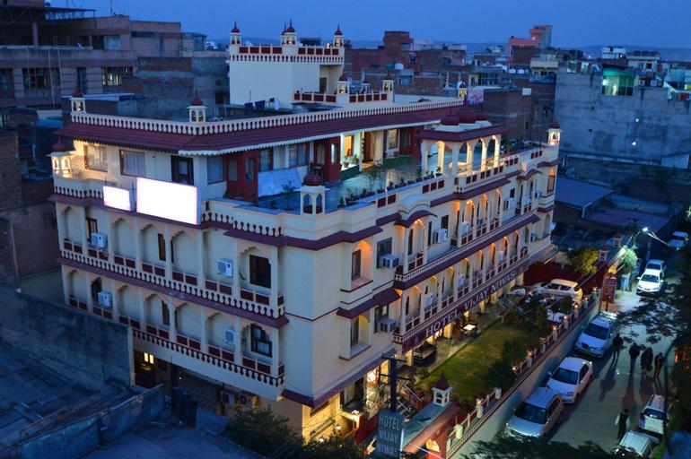 Arya Niwas, Jaipur