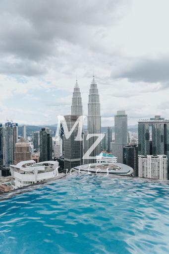 MZ Suite at The Face Platinum Suites, Kuala Lumpur