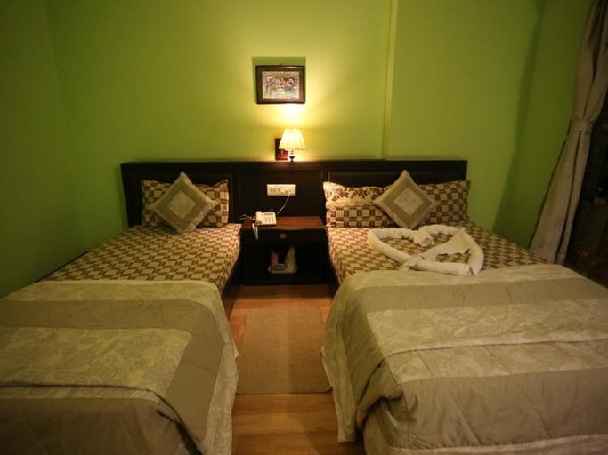 Hotel Ananda Inn, Lumbini