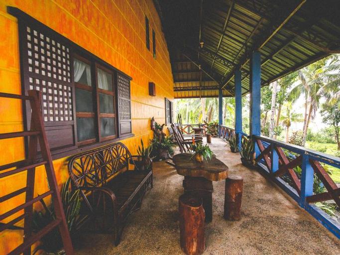 Pannzian Beach Resort, Pagudpud