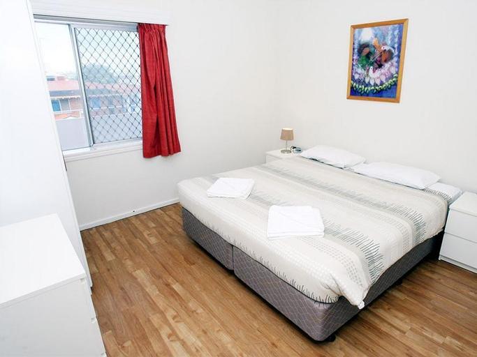 Scarborough Apartments, Stirling