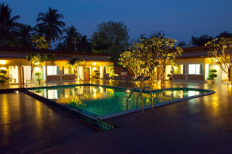Thongchai Resort, Muang Samut Songkhram