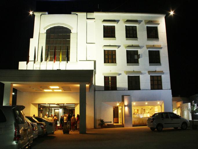 OYO 2037 Hotel Manor, Aurangabad