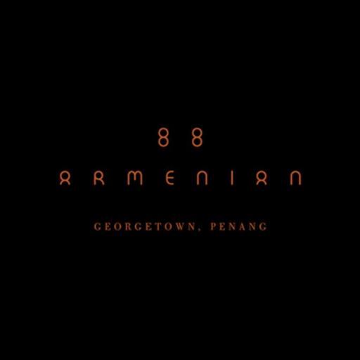 88 Armenian, Pulau Penang
