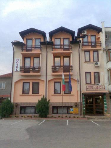 Hotel Vesta, Kazanlak