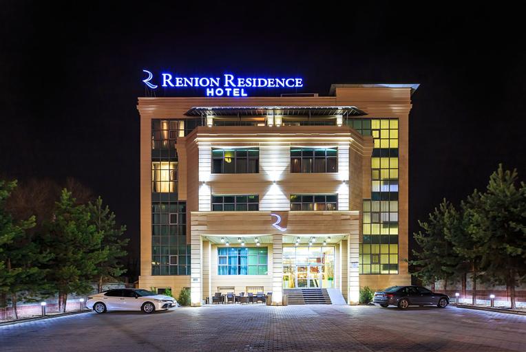 Renion Residence Hotel, Almaty (Alma-Ata)