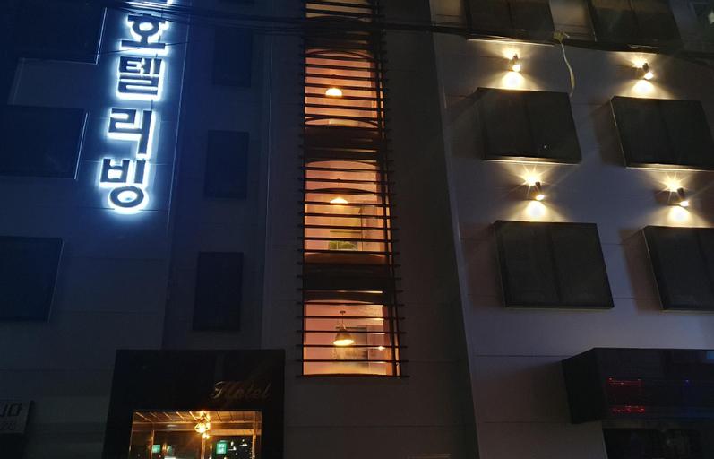 Living Hotel, Bupyeong