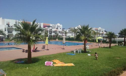magnifique appartement Saidia, Berkane Taourirt