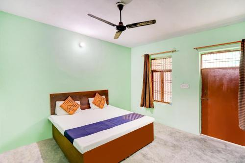 SPOT ON 76446 Agrasen Guest House, Gautam Buddha Nagar