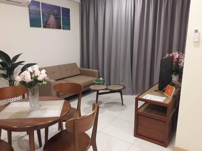 D'Zahra Suite @ Timurbay, Kuantan