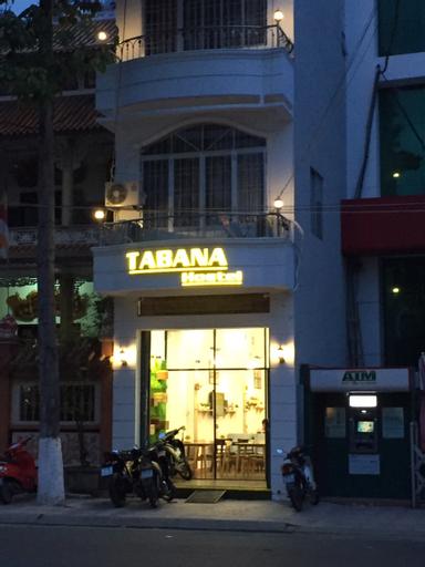 Tabana Hostel, Nha Trang