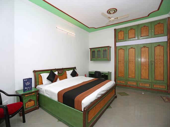 OYO 11069 Hotel Star INN, Lucknow