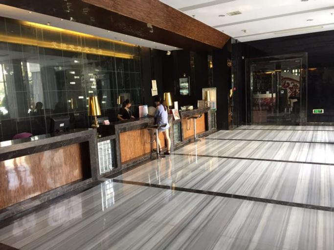 Emma Hotel - Fuzhou, Fuzhou