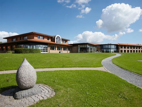 Trinity Hotel og Konference Center, Fredericia