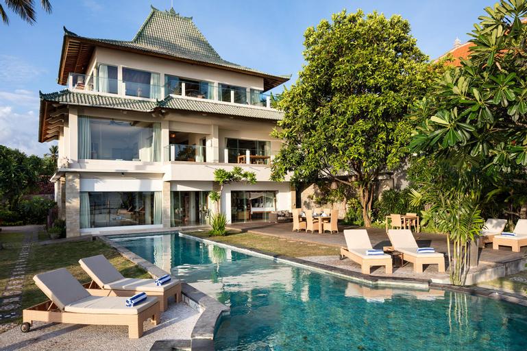 Villa Cocoa Maya - relaxed luxury on the beach, Karangasem