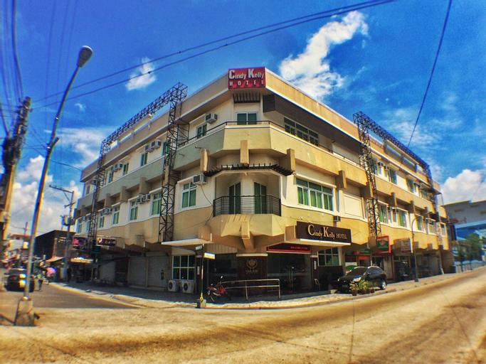 Cindy Kelly Hotel, Olongapo City