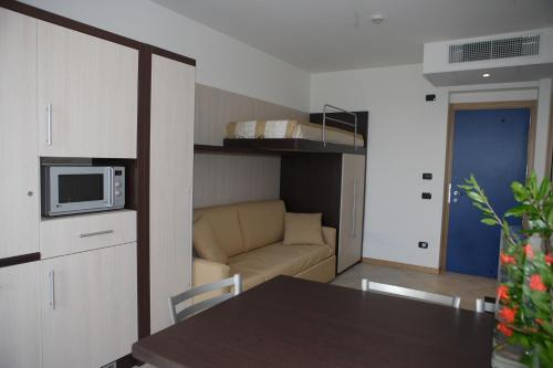 Eraclea Palace Appartements, Venezia