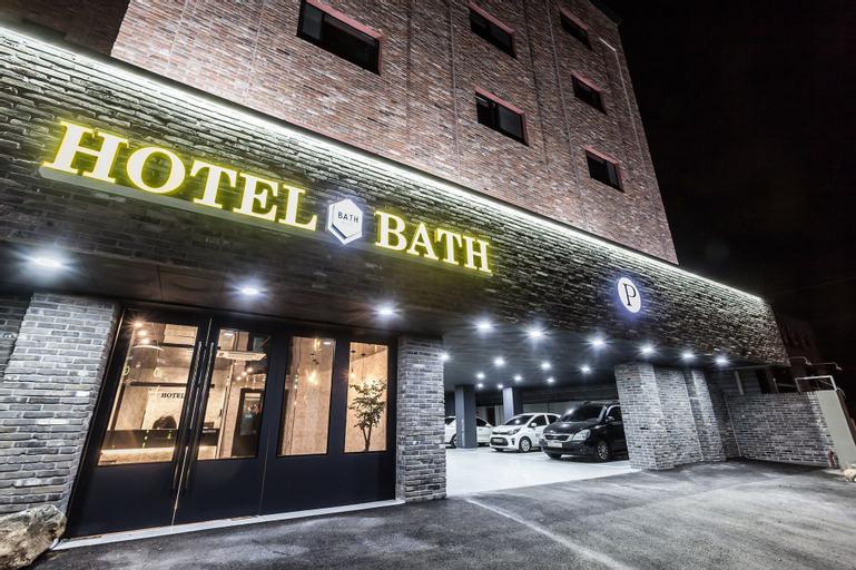 Hotel Bath, Gimpo