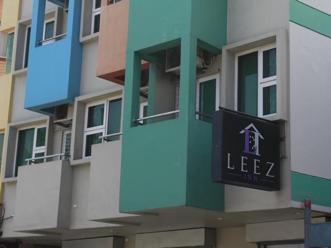 Leez Inn, Manila