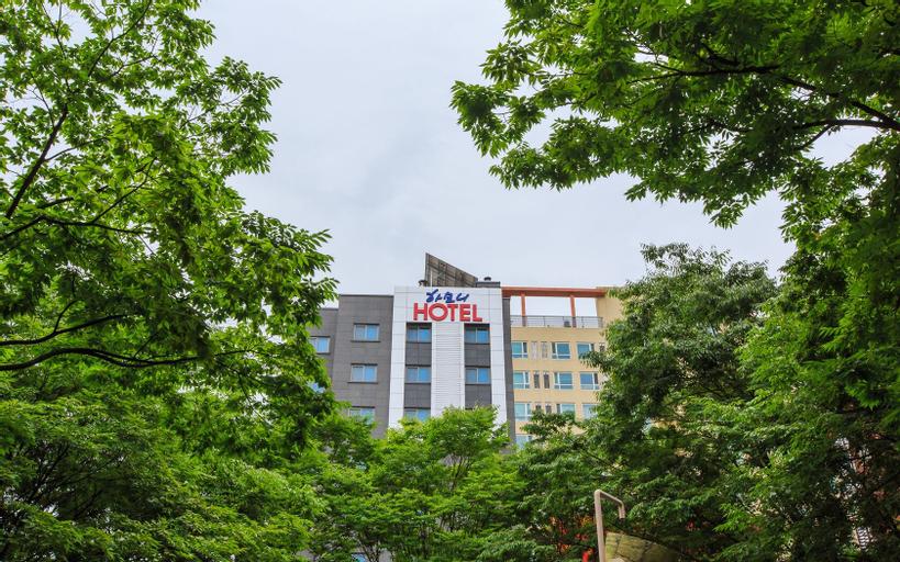 Harmony Hotel, Guri