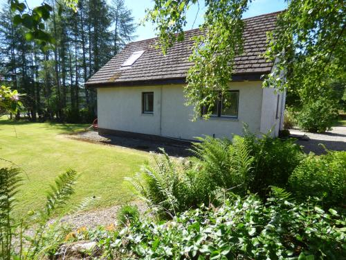 Heronlea Cottage, Argyll and Bute