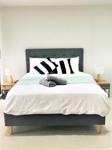 504 2 Bedroom In Kalina Serviced Apartments, Bankstown - North-East