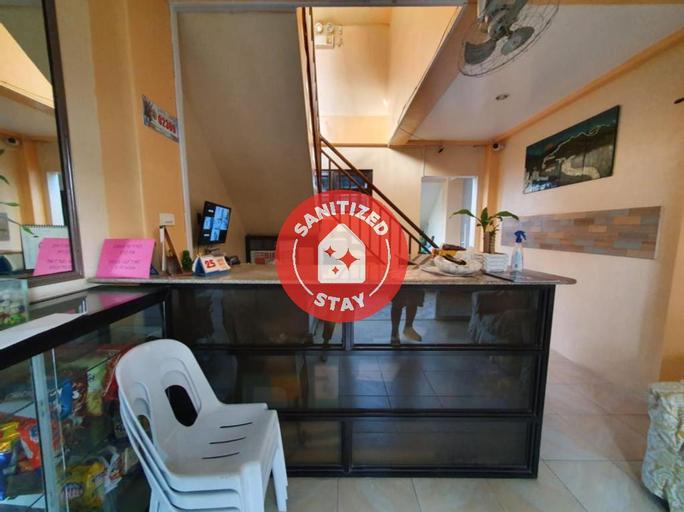 OYO 698 RLT Suites, Lapu-Lapu City