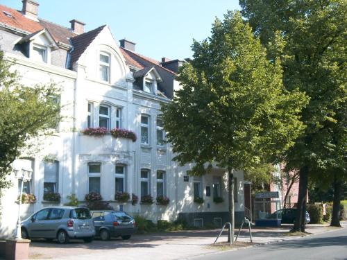 Hotel Kaufhold - Haus der Handweberei, Recklinghausen