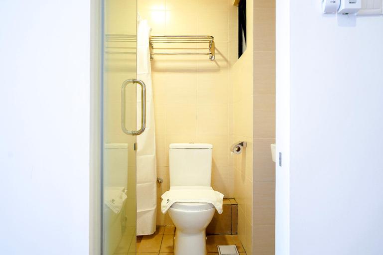 Pinstay Biruan Suites @ ITCC Manhattan Penampang, Penampang