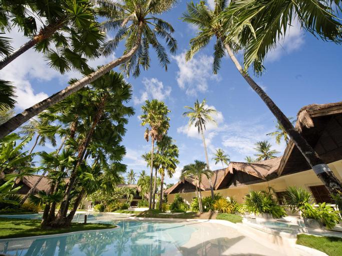 Pulchra Resort, San Fernando